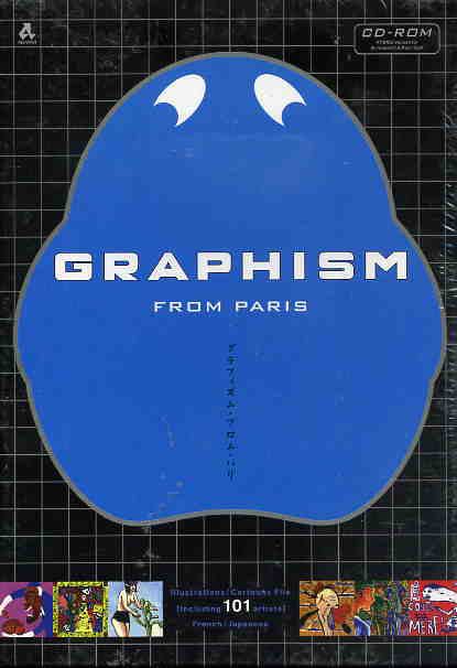 GRAPHISM FROM PARIS