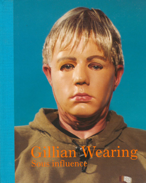 gillian wearing Throughout the past two decades, london-based artist gillian wearing has made  films, photographs, and sculptures that investigate public.