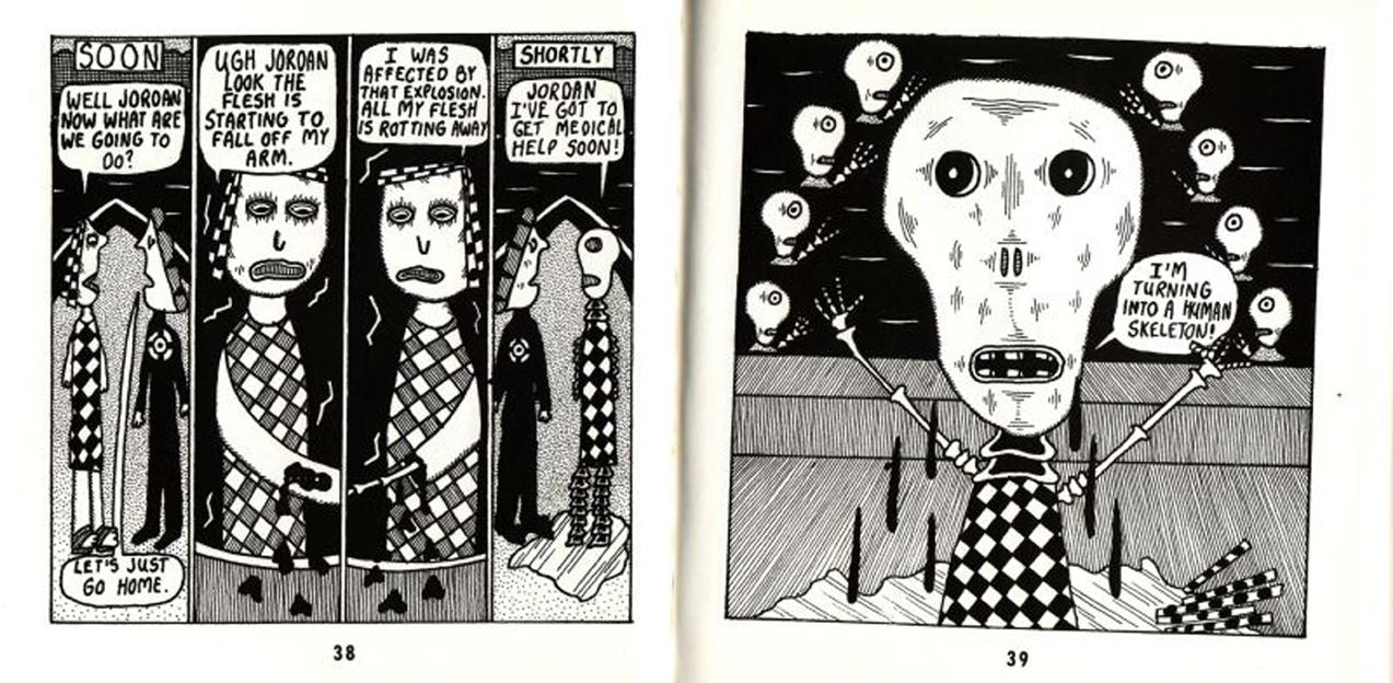 Les comics que vous lisez en ce moment - Page 17 Agonyrawmarkbeyer2