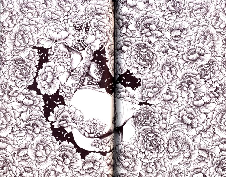 Le jardin des supplices octave mirbeau florence lucas - Octave mirbeau le jardin des supplices ...