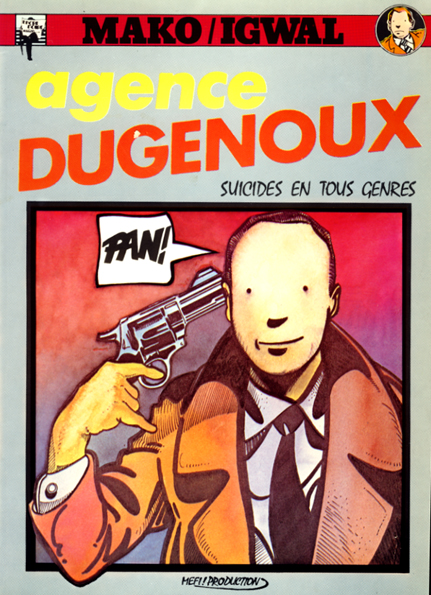 DUGENOUX COUV