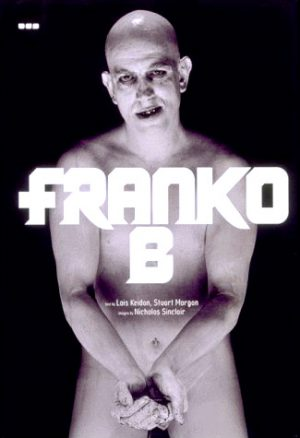 franko b cover