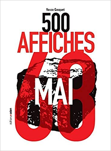 AFFICHES MAI68 1