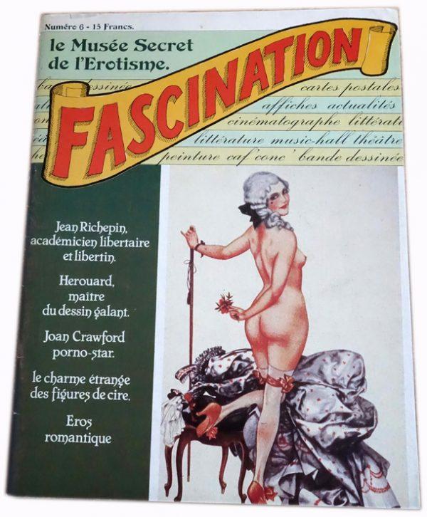 FASCINATION 06 1