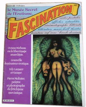 FASCINATION 10 1