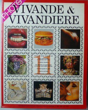 VIVANDE VIVANDIERE 1