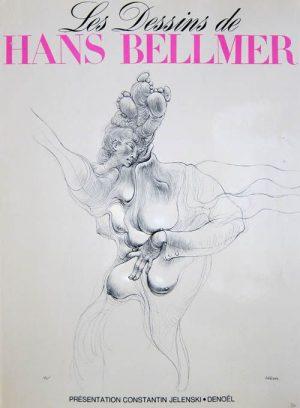 Les dessins de Hans Bellmer