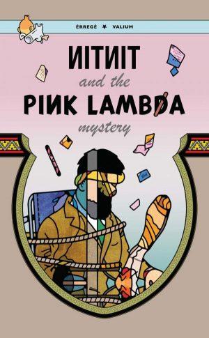 pinklambda cover